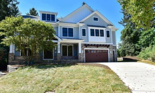 6 Bed, 7 Bath Craftsman in Northern Virginia