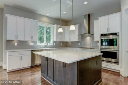 5 Bed, 4.5 Bath Craftsman in Northern Virginia